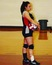 Amy Albert Women's Volleyball Recruiting Profile