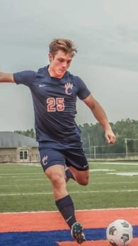 Ty Morley's Men's Soccer Recruiting Profile