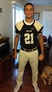 Tyler Lee Football Recruiting Profile