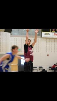 Chase Davis's Men's Basketball Recruiting Profile