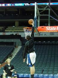 "David ""Tyler"" Rose's Men's Basketball Recruiting Profile"