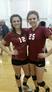 Kinley Shumake Women's Volleyball Recruiting Profile