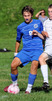 Austin Alphonse Men's Soccer Recruiting Profile