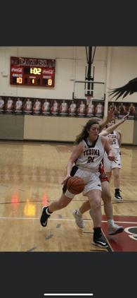 Jenna Fortenberry's Women's Basketball Recruiting Profile