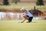 Kayla Barke's Women's Golf Recruiting Profile