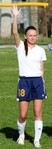 Kathryn Luers Women's Soccer Recruiting Profile