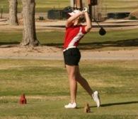 Kensi Chowning's Women's Golf Recruiting Profile