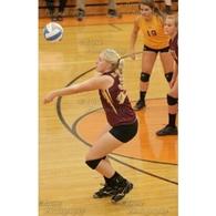 Michaela Anderson's Women's Volleyball Recruiting Profile