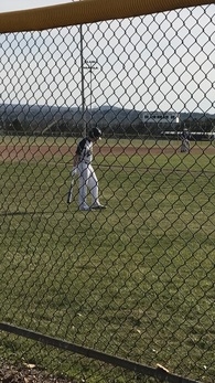 Connor Hughes's Baseball Recruiting Profile