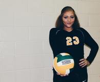 Gabbi Sanders's Women's Volleyball Recruiting Profile
