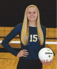 Madi Ross's Women's Volleyball Recruiting Profile