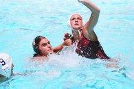 Kristina Brandes's Women's Water Polo Recruiting Profile