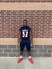 Mojeed Sonoiki Football Recruiting Profile