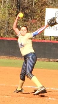 Olivia Baker's Softball Recruiting Profile