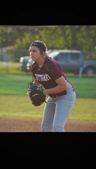 Hailey Houghton's Softball Recruiting Profile