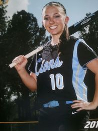 Dakota Crane's Softball Recruiting Profile