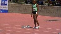 Natasha Tillett's Women's Track Recruiting Profile