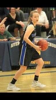 Faith Adamczenko's Women's Basketball Recruiting Profile