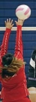 Mariesa Cohoe Women's Volleyball Recruiting Profile