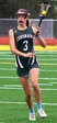 Sarah Andersen Women's Lacrosse Recruiting Profile