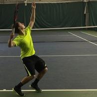 Miguel Ascencio's Men's Tennis Recruiting Profile