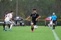 Axel Agurcia's Men's Soccer Recruiting Profile