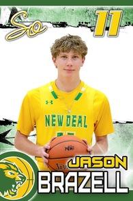 Jason Brazell's Men's Basketball Recruiting Profile