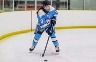 Alexis Woodward's Women's Ice Hockey Recruiting Profile