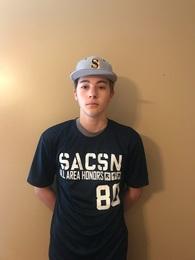 Derek Mccarley's Baseball Recruiting Profile