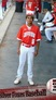 Johan Campos Baseball Recruiting Profile