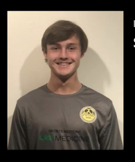 Sims Tosh's Men's Soccer Recruiting Profile