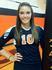 Ashley Selman Women's Volleyball Recruiting Profile
