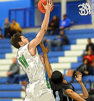 Miles Jones's Men's Basketball Recruiting Profile
