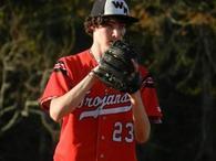 Shelby Terrell's Baseball Recruiting Profile