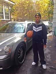 Ja'Lynn Bond's Men's Basketball Recruiting Profile