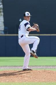 Bradley Deboutte's Baseball Recruiting Profile