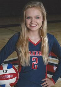 Riley Nowicki's Women's Volleyball Recruiting Profile