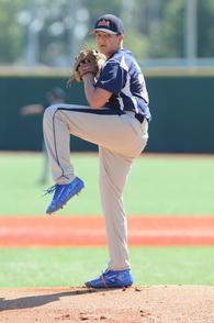 Christopher Clark's Baseball Recruiting Profile