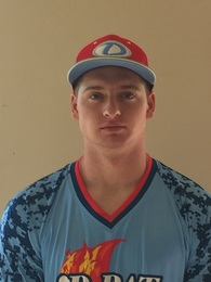 Tristan Kerzee's Baseball Recruiting Profile