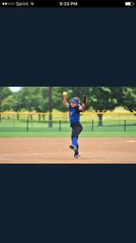 Madelyn Wright's Softball Recruiting Profile