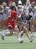 Avery Robillard Women's Lacrosse Recruiting Profile