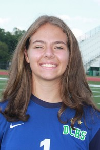 "Isabelle ""Izzie"" Vaccari's Women's Soccer Recruiting Profile"