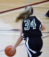 Kayla Teeters's Women's Basketball Recruiting Profile