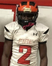 Traquan Holt Football Recruiting Profile