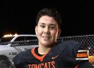 Leo Martinez's Football Recruiting Profile