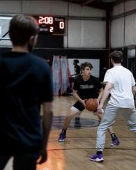 Madden Kline's Men's Basketball Recruiting Profile