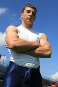 David Nay's Football Recruiting Profile