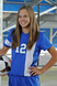 Katherine Camper Women's Soccer Recruiting Profile