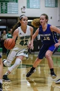 Grace Crist's Women's Basketball Recruiting Profile
