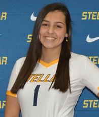 Emma Hattaway's Women's Volleyball Recruiting Profile